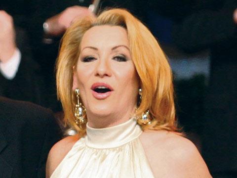 Поправките нямат край – Vesna Zmijanac се подложила на липолиза
