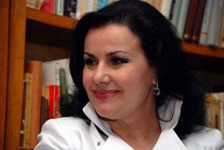 Snežana Savić след две десетилетия отново на сцената