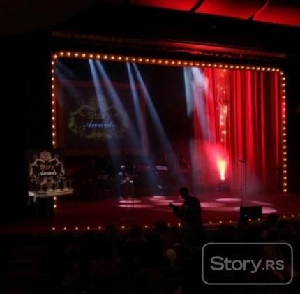 Story Awards 2011