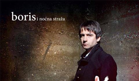 """Boris Novković – нов албум """"Via ljubav"""""""
