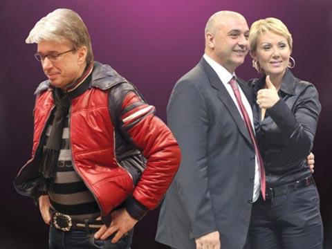 """Saša, Brena и Boba ще кажат истината в """"Narod pita"""""""