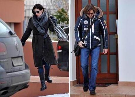 Жестока свада между Severina и Milan