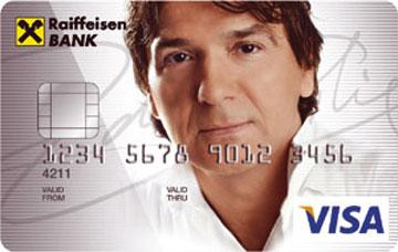 Visa с лика на Zdravko Čolić