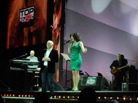 Željko Samardžić на турне в Америка