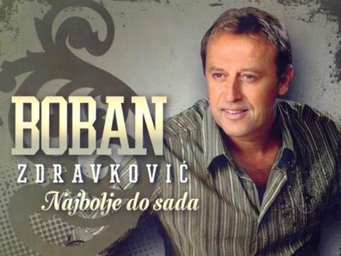 Boban Zdravković: По-добре да съм скучен, отколкото скандален!