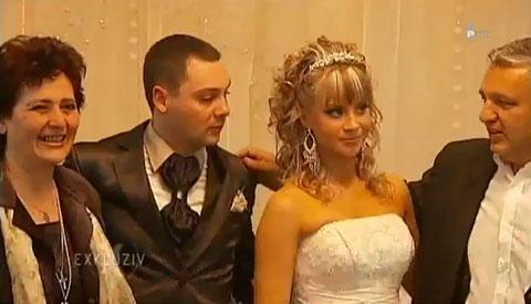 Darko Filipović прекарал първата си брачна нощ пиян, без жена си и изгубил халката си!