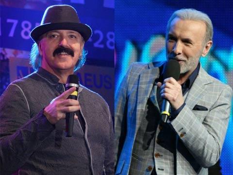 Евровизия – Haris Džinović: Защо се правиш на англичанин?!