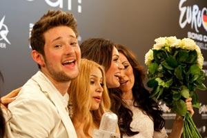 Eurosong 2011 - winner