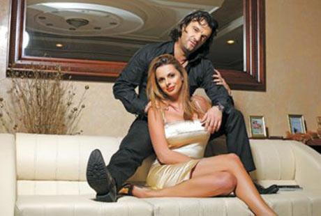 Aca Lukas и Sonja купили апартамент за 300 000 евро!