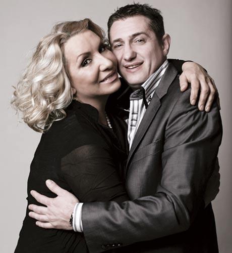 Vesna Zmijanac: Започваме живот заедно!