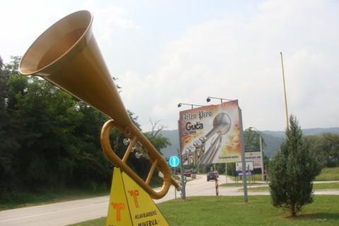 """Съборът в Гуча – Tadić открива фестивала, а Brega прави """"хладен душ"""""""