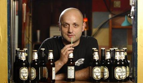 """""""Hladno pivo"""" за първи път в Черна Гора"""