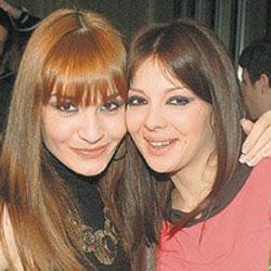 Съвместен концерт на Mari Mari и Jelena Tomašević