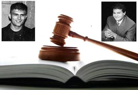 Синът на Sinan Sakić осъден на 12 години затвор!