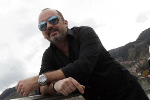 Toni Cetinski ще пее на 30 юни в Белград