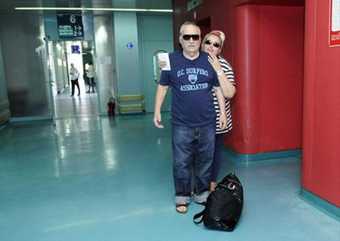 Mišo Kovač излезе от болницата по-лек с 20 килограма