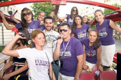 Фестивал на Сребърно езеро