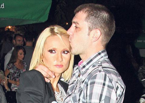 Goca Tržan и Ivan Marinković и официално разведени