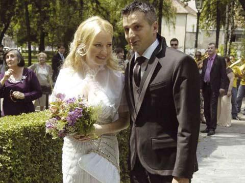Ivana Jordan – меден месец в Тоскана