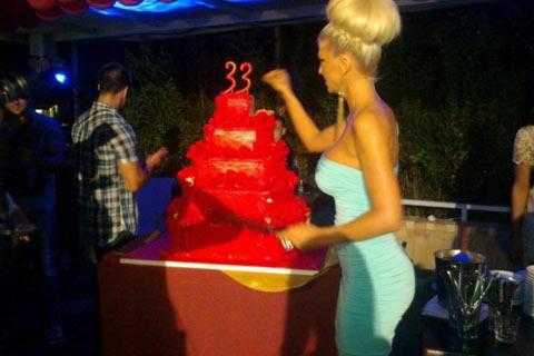 Jelena Karleuša рожден ден