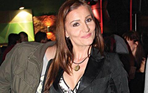 Mira Škorić: Вярно е, че съм се омъжила!