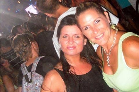 Maja Marijana: На косъм се разминах с убиеца!