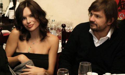 Severina Vučković и Milan Popović
