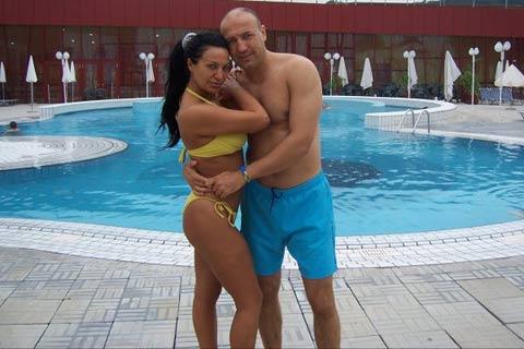 Ревнив – Igor изненадал Stoja в Словения!