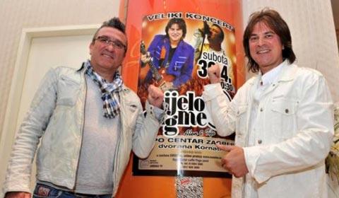 Край на сътрудничеството между Alen Islamović и Mladen Vojičić Tifa!