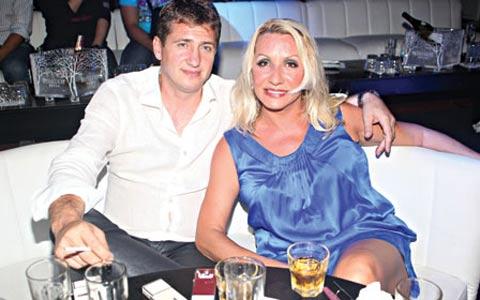 Vesna Zmijanac се омъжва!