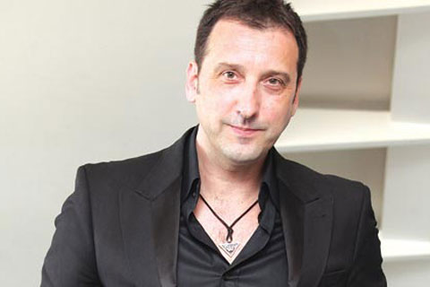 Hari Varešanović ще пише песни за Severina