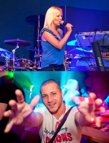 Saša Kovačević и Ivana Selakov отвориха клуб