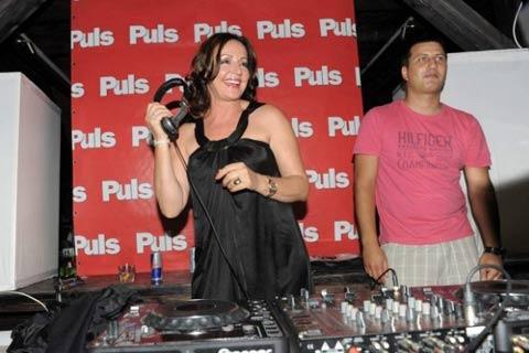 DJ Ana Bekuta