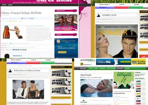 Jelena Karleuša и Tošić главна тема в испанските медии!
