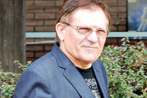 Miloš Bojanić влиза в политиката