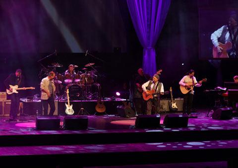 """""""Galija"""" – концерт в Белград"""