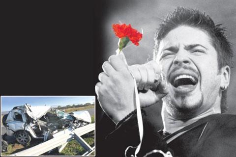 Toše Proeski убит от мафията?