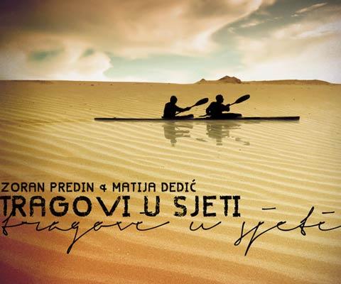 """Zoran Predin и Matija Dedić – албум """"Tragovi u sjeti"""""""