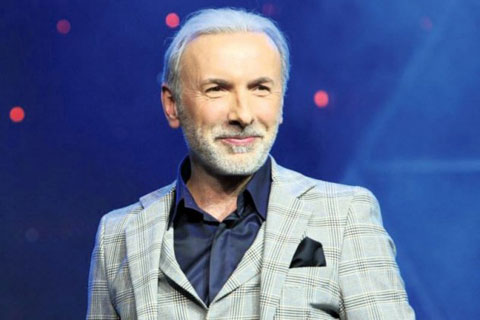 "Dino Merlin – втора вечер в ""Beogradska arena"""