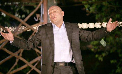 Džej Ramadanovski празнува 25 години в естрадата