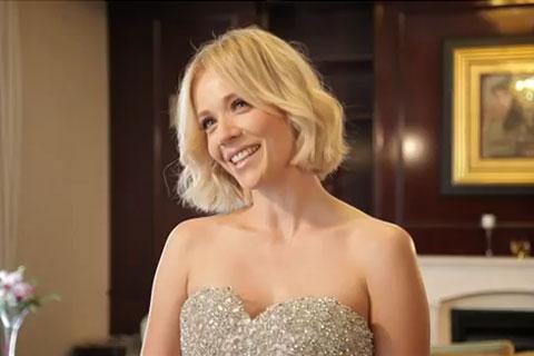 Jelena Rozga бяга от венчавката