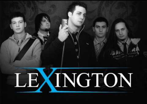 Lexington band