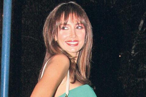 Emina Jahović – първо бебето, после и на MTV