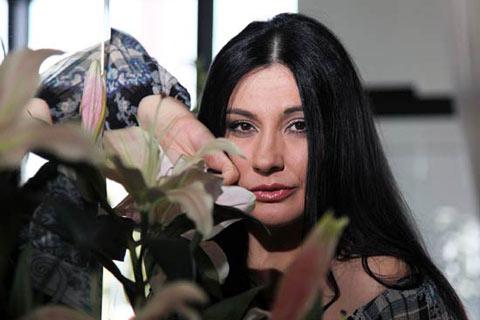 Kaliopi ще представя Македония на Евровизия