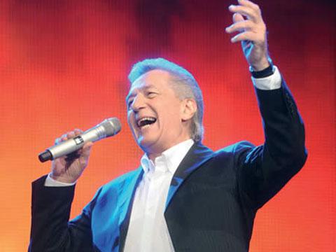 Голям интерес към концертите на Miroslav Ilić