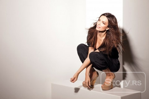 Severina Vučković - нов сингъл до 15 ноември