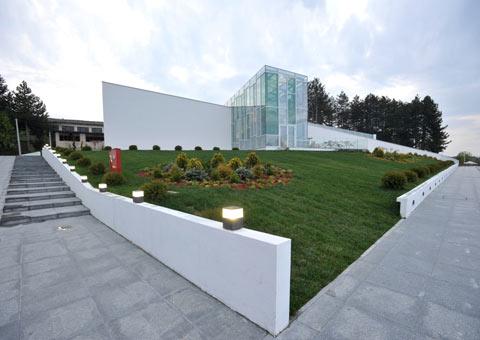Къщата-музей на Toše Proeski най-красива на света!