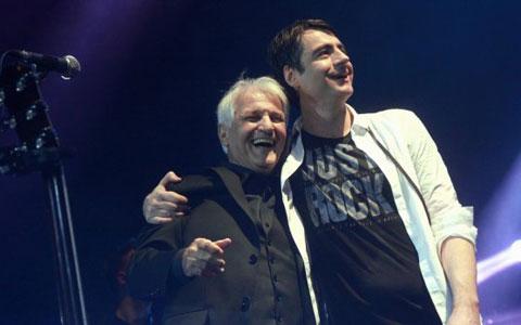 Boris Novković – концерт в Загреб