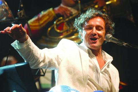 Goran Bregović ще направи концерт в Лесковац