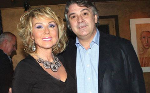 Brena и Boba отпразнуваха 20 години от сватбата